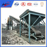 Transportador de cinto de mineração de carvão com largura de cinto 800mm, 1000mm, 1200mm, 1400mm