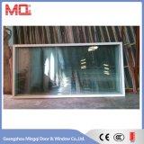 El tamaño grande fijas de aluminio de la ventana del panel