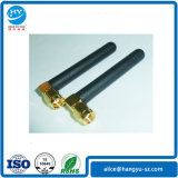 Hangyu Factory Supply 2dBi 868MHz Antena Rubby pequena Rpsma Connector