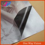 Vidro Window One Way Vision Vinyl Film