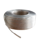 Elektrische/ElektroSpreker V van pvc Kabel