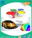 Краска горячего сбывания цветастая для использования автомобиля вокруг мира