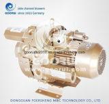 высокие воздуходувка кольца всасывания 10HP/вачуумный насос для центральной подавая системы