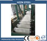 Катушка заморозка Z200 белая Prepainted стальная
