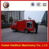 Camion di lotta antincendio del serbatoio di acqua di Foton 4X2 1500L