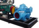 Pompe centrifuge de turbine horizontale d'Otk