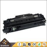 HPプリンターのための製造業者の直売黒いCe505Aのトナー