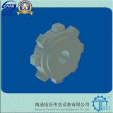 FF620 Cinturão modular de plástico para transportadores (FF620)