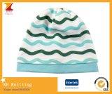 Cappello fresco della banda sveglia del bambino del cotone di 100%