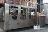 Poder de aluminio 2 de la bebida carbónica automática en 1 máquina de rellenar