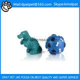 China-Haustier-Produkt-Latex-Rosa-Schwein-Hundespielzeug