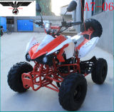 Un7-06 Gasolina Popular Moto ATV Quad Scooter con CE