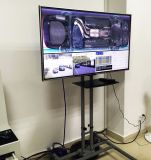 차량 스캐너 자동적인 차 바닥 안전 검열제도 At3300의 밑에 Uvss-