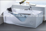 1900mm Grote Size Massage Bathtub SPA met Ce RoHS (bij-0521-2)
