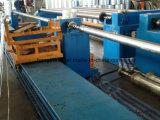 Cable de FRP máquina de bobinado del tubo de coquilla