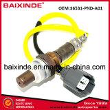 Capteur d'oxygène Lambda O2 Sensor 36531-Pnd-A01 pour Honda Civic, Cr-V; Acura Rsx