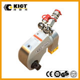 Mxtaスクエア駆動機構の油圧レンチ