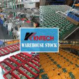 방수 SIP VoIP 전화 산업 전시 Kntech Knsp-16 LCD