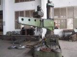 Máquina SGS SRL-W Serie de reciclaje de plástico para el mezclador horizontal