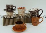 12 de Mok van de Koffie van oz voor Bevordering