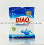 Poudre superbe 200g de blanchisserie de marque de Diao