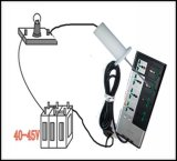 - 소켓 출구의 접근가능성 비 검사를 위한 IEC60884 IEC61032 숫자 10 시험 계기