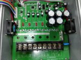 90V Brushless Controlemechanisme van de Motor MPPT van gelijkstroom voor ZonnePomp IP67