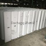 Gran ASA, extrusión de plástico PVC perfil de Anntenna Radôme