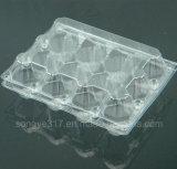 12 части яичек для поглощения пластичный упаковывать