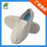Ботинок ESD, ботинок Китая ESD, противостатическое изготовление ботинка деятельности