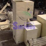 De hydraulische Horizontale (volledig automatische) Machine van de Briket van het Vijlsel van het Staal