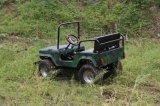 2017 nuevo tamaño adulto Jeep mini Willys Disponible en 150cc 200cc y motor de 250cc Gy6