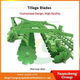 農業機械はトラクターのすきのまぐわディスク刃を分ける