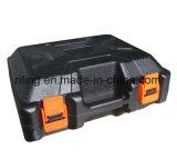 Máquina de soldadura de IGBT MMA com caso plástico (IGBT-180E/200E)