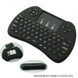 El uso de la caja del androide TV 2.4G mini teclado H9 Fly Air ratón del ratón del teclado de fuego Stick de TV