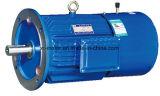 Асинхронные двигатели электромагнитного торможения серии Yej трехфазные