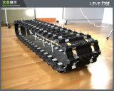 Piste en caoutchouc de robot neuf de Leve avec le bon prix
