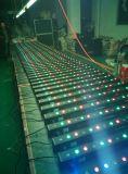 RGBW 24PCS*10W LEDの壁の洗浄軽い段階の照明