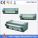 Industrielle automatische Flatwork Ironer vollautomatische Presse-Wäscherei-Bügelmaschine