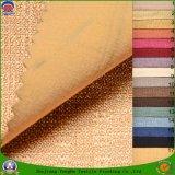 Revêtement textile tissé polyester étanche Fr tissu rideau d'indisponibilité