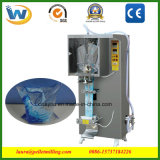 Máquina de embalagem de enchimento de enchimento plástica do líquido de selagem do saco de água