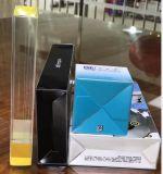China maakte Plastic het Kleven van de Doos van pvc pp van het Huisdier Machine