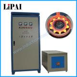 Machine de chauffage à induction de 200 Kw pour traitement thermique
