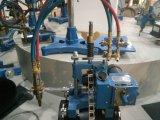 CG2-11D автоматическое газовоздушное газовое пламя Машина для резки труб для стальных труб