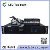 システムを治すLEDの紫外線インク