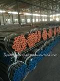 Acero al carbono de tubo y tubería sin costura