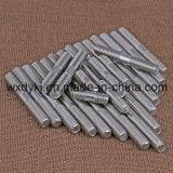 En acier inoxydable 304 Double extrémité du goujon