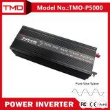 C.C à l'inverseur pur 1000W 2000W 3000W 4000W 5000W d'onde sinusoïdale à C.A. pour le générateur