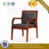 Cadeira Ns-CF029 do Gust da conferência do couro artificial de mobília de escritório das patentes