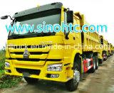 건축 6X4 30 톤 무거운 덤프 트럭